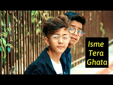 Isme Tera Ghata - Full Song | Rahul | Arya | Jr Creation