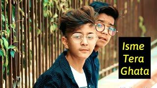Isme Tera Ghata - Full Song | Rahul | Arya | Jr Creation