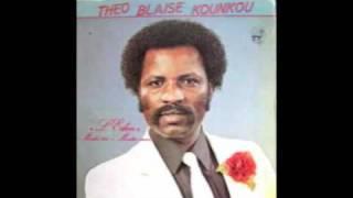 Theo Blaise Kounkou : Eden
