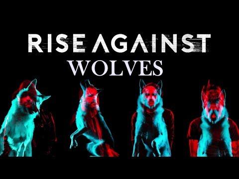 Rise Against - Wolves (Audio)