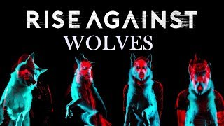 Rise Against - Wolves (Audio)
