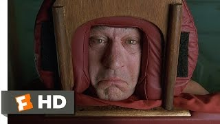 Meet the Fockers (9/12) Movie CLIP - The Lomi Lomi Massage (2004) HD