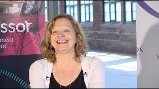 L'innovation comme moteur de croissance - Sylvie Lavergne