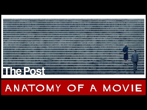 The Post (2017) Review   Anatomy of a Movie