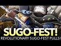 "REVOLUTIONARY SUGO-FEST! PULLS! ""What's this crap?"" (One Piece Treasure Cruise - Global)"