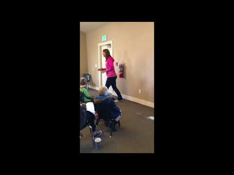 Childcare Training Video
