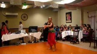 FON Dashain Celebrations 2009 Sara