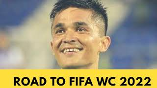 India very close| FIFA WC 2022| Great Chance| FIFA Qualification
