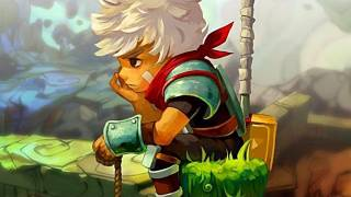 Bastion - Test / Review von GameStar (Gameplay) (deutsch / german)