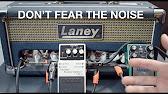 Гитарные шумодавы, как работают, в чем отличия? 5 популярных .