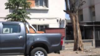 Maputo - Rua Anguane 2