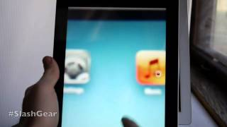 iPad 3rd Generation Hands-on