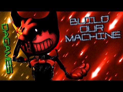 BATIM / SFM | The Devil's Game | Build Our Machine - DAGames