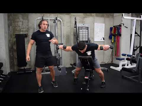 6 Best Exercises To Grow The Medialmiddlelateral Delt