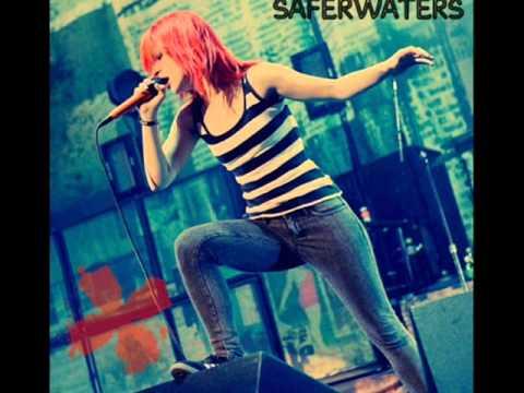 Hayley Williams - Saferwaters