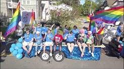 Jacksonville Pride Parade 2018