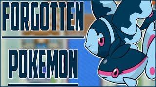 Forgotten Pokémon: Finneon and Lumineon