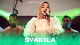 Syakila - Sabila Permata - New Pallapa (Official Music Video)