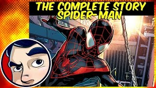 "Spider-Man ""Miles Morales"" - Complete Story"