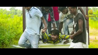 Ali Ali song  action shot movie treller.. director sk mehabul