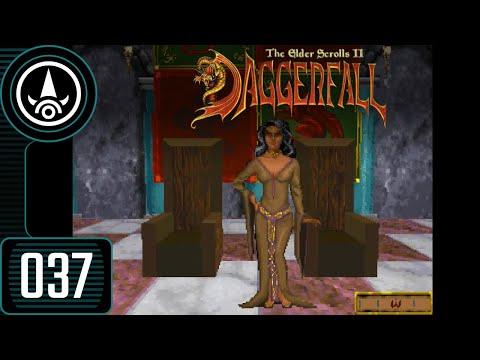 The Elder Scrolls II: Daggerfall | Part 37: The Dowager's Secret Letters