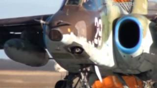 Военная авиация России у границ Украины