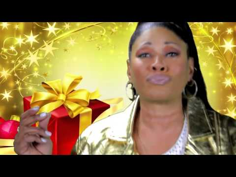 DI'TA MONIQUE   HOLIDAY HD