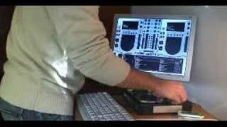 Hercules Dj console Mix Demonstration