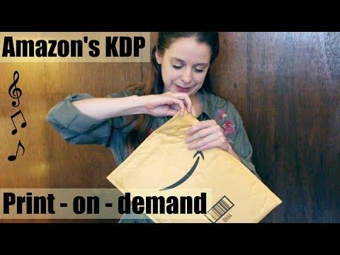 Reacting to my Irish Music Book Proof - Amazon's Kindle Direct Publishing (KDP) | Katy Adelson