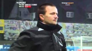 Arka Gdynia - GKS Bełchatów 2:1 (6.V.2010) (3/3) thumbnail