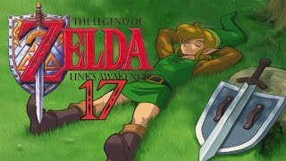 The Legend of Zelda - Link´s Awakening [German] #17 Nur eine Muschel!