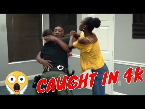 CHEATER LIE DETECTOR TEST - CHEATER VS INVESTIGATORS
