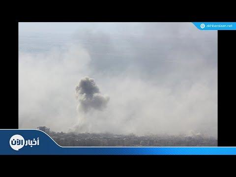 الاقتتال بين الفصائل في سوريا - ستديو الآن  - نشر قبل 3 ساعة