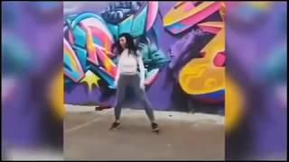 The Prodigy - No Good (rework) Shuffle Girls (hardtechno)