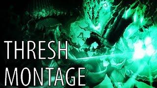 Death Sentence - Thresh Montage