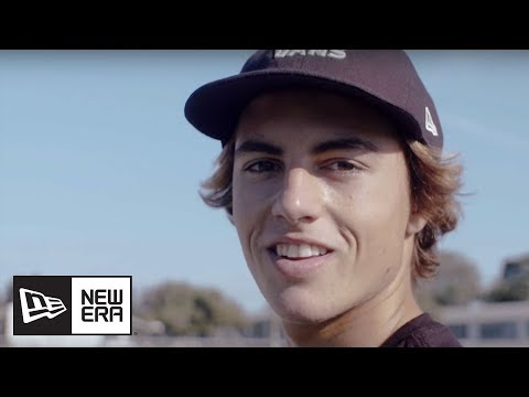 Curren Caples | HOME FIELD | New Era Cap