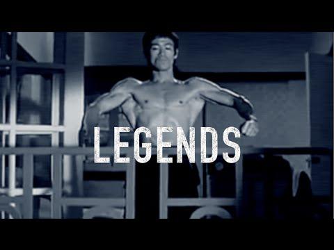 Legends – Motivational Video