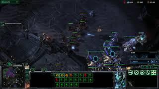 StarCraft II: Legacy of the Void - gg wp zerg