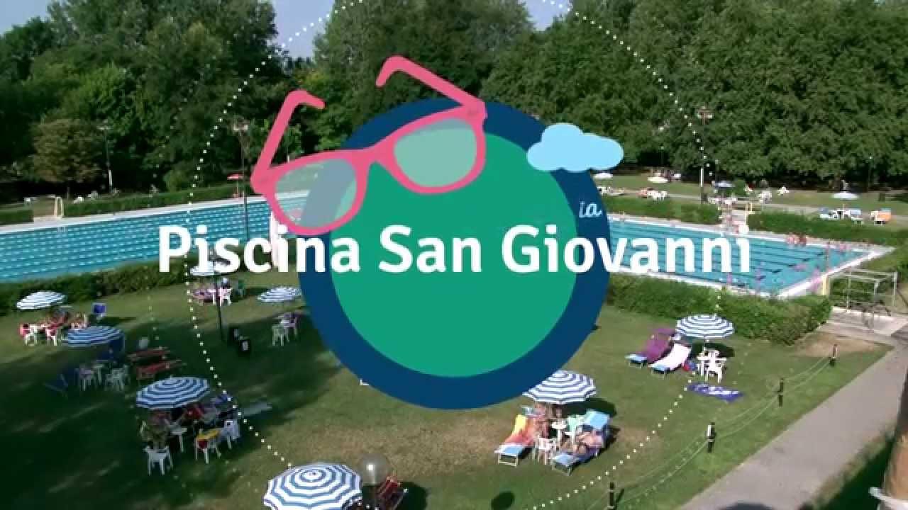 Piscina san giovanni sogese una giornata in piscina youtube - Piscina san giuliano terme orari ...