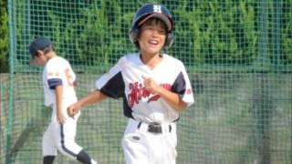 広沢子供会 名場面 2011