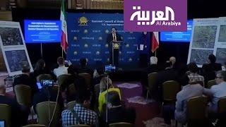 المعارضة الايرانية تكشف استمرار طهران بنشاطاتها النووية