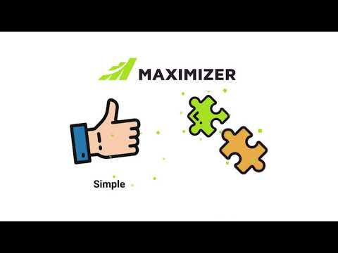 Maximizer CRM in 30 seconds