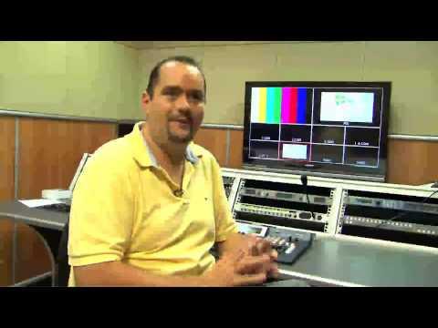 Rede Século 21 - Digitalização da TV