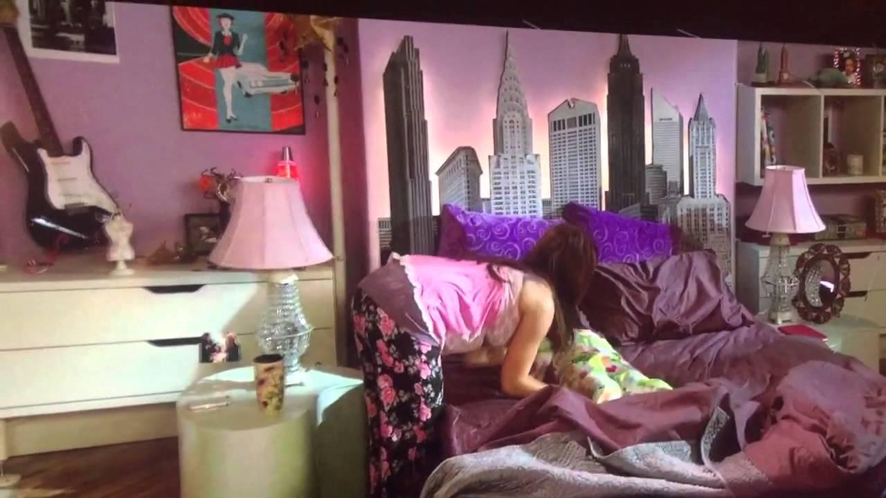 Teddy duncan bedroom