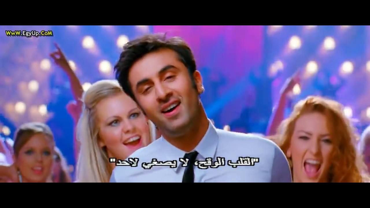 Badtameez Dil Yeh Jawaani Hai Deewani مترجم للعربيه Youtube