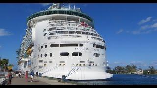 世界で最も大きな豪華客船(クルーズ船)ランキングTOP10