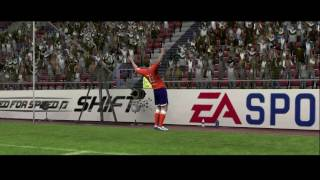 "FIFA 10 - ""The Beautiful Game"" Online Goals Compilation"
