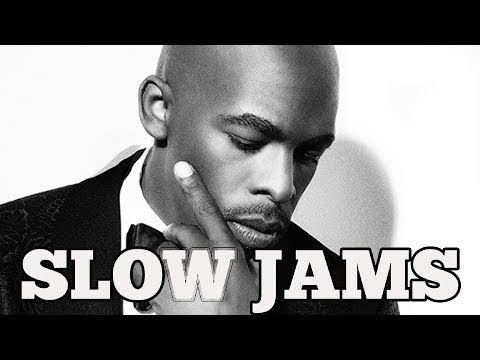 Quiet Storm 90s R&B Groove Mix
