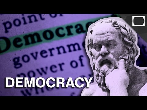 How Should Democracy Really Work?