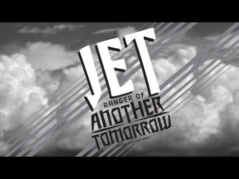 Jet Ranger of Another Tomorrow - Episode 2: The Pit of Doom! (HD)